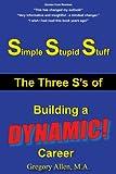 Simple Stupid Stuff, Gregory Allen M.A., 1420842153
