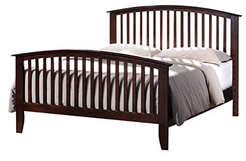 (Coaster 202081Q-CO Tia Panel Bed)