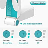 Supabear Personal Handheld Fan, Mini Portable