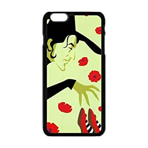 Wizard of oz wicked witch Cell Phone Case for iPhone plus 6