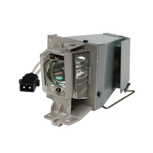 Optoma GT1080 Projector Housing with Genuine Original OEM Bulb