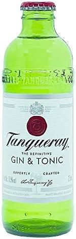Gin & Tonic Premix, Tanqueray, 2