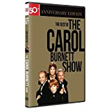 The Best Of The Carol Burnett Show DVD SetFifty years in the making!This Golden Anniversary DVD collection takes you on a laugh-filled tour through all 11 hilarious seasons of The Carol Burnett Show!Revisit the most famous and beloved characters and ...