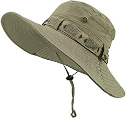 Top 10 Best Sun Hats for Men (2021 Reviews & Buying Guide) 7