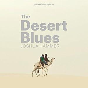 The Desert Blues Audiobook