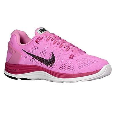 4abeebae65a5 Nike LunarGlide 5 Pink