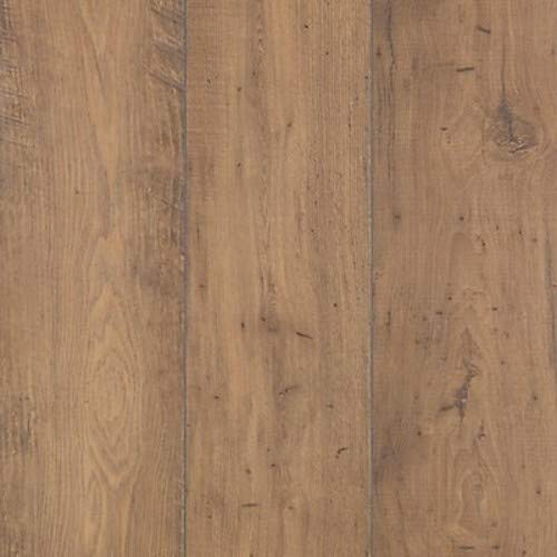 Mohawk Industries BLC74-02 7-1/2' Wide Laminate Plank Flooring - Textured Chestnut Appearance- Sold by Carton (16.93 SF/Carton)