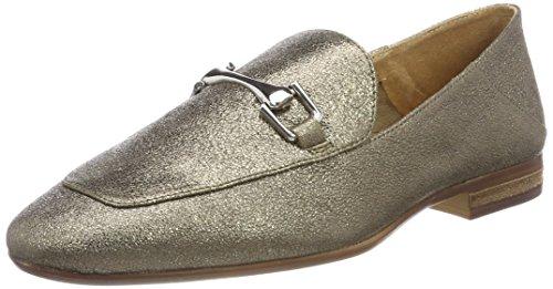 Unisa se Durito Silver Loafers Pyrite q5qrSvw