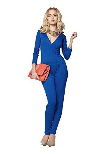 AE - Tuta -  donna Blu