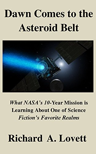 Dawn Comes to the Asteroid Belt: What NASA's 10-Year Mission is Learning (Young Belt)