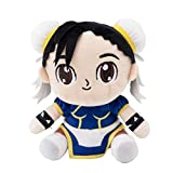 Stubbins Toy Plush - 6' - Chun Li (Capcom)