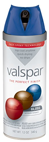 valspar plastic spray paint - 5