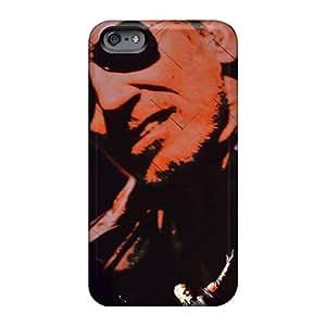 Iphone 6 BTI14573aRak Support Personal Customs Beautiful Guns N Roses Image Shock-Absorbing Cell-phone Hard Cover -LauraAdamicska
