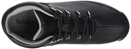 Timberland Men's Euro Sprint Hiker Ankle Boots Black (Black) F4NiRV9QoT