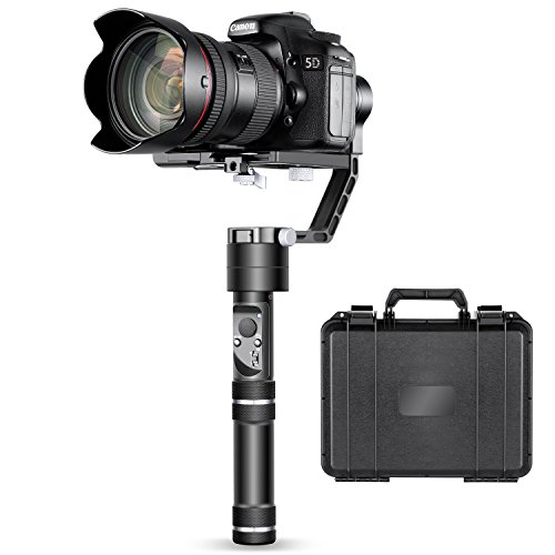 Neewer Crane 3-Axis Handheld Gimbal Stabilizer for DSLR and