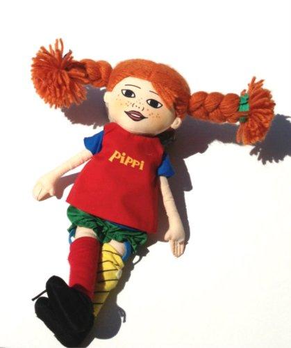 (Pippi Longstocking Plush)