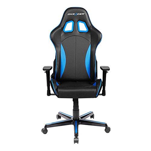 Smugdesk DOH/FH57/NB for Standing Desk Mesh Table Drafting Tall Office Chair, Medium - Ergonomic Chair Multifunction Drafting