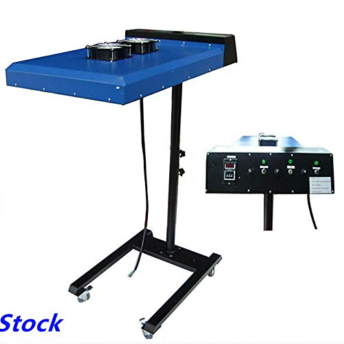 """6000W 20""""x24"""" Silkscreen Flash Dryer Automatic T-Shirt for sale  Delivered anywhere in Canada"""