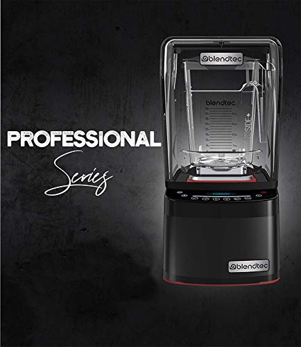Blendtec Professional 800 Blender with Wildside+ 6