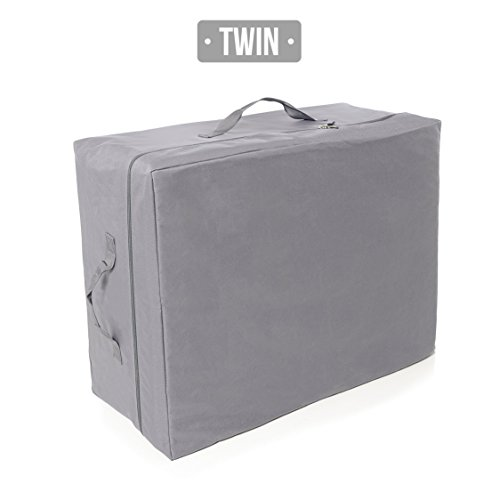 Carry Case For Milliard Tri-Fold Mattress (6'' Twin) by Milliard
