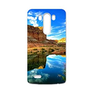 Scenery Phone Case for LG G3 Case