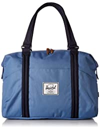 Herschel Strand Duffel Bag, Riverside/Peacoat, One Size