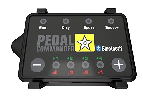 Pedal Commander Bluetooth throttle response controller PC31-BT for Dodge RAM, Charger, Magnum, Challenger, Dakota & Durango (Challenger Ram)