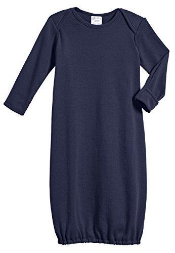 Navy Blue Boys Pajamas - 2