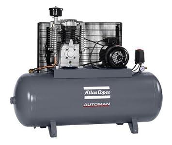 Atlas Copco 6250 3650 05 - Compresor de aire: Amazon.es: Bricolaje y herramientas