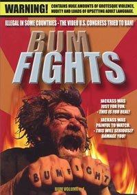 Bumfights (2002) (Movie Series)