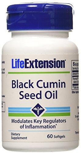 black cumin seed oil organic - 5