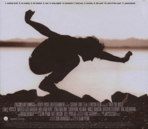 Eddie Vedder Into The Wild Amazon Music