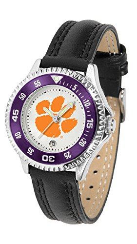 Ladies Clemson Watch Tigers (Clemson Tigers Competitor Women's Watch)