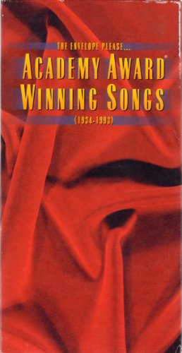 Academy Award Winning Songs: Box -