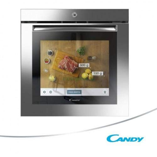 Candy 33701829 - Horno (Medio, Horno eléctrico, 78 L, 2100 W, 78 L ...