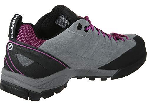 Grey Scarpa Epic Women Pink GTX FFOatzr