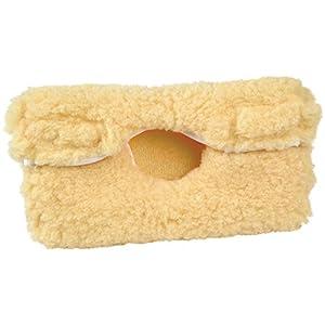 1 - Swobbit Genuine Sheepskin Replacement Bonnet