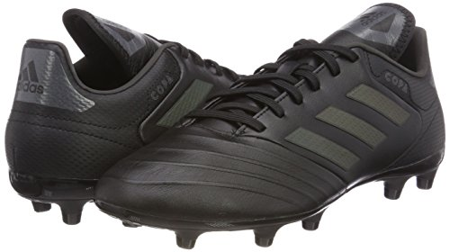 000 Fg Hombre negbas Adidas 3 Zapatillas Copa Para 18 Neguti Negro De Fútbol qtgp78tvS