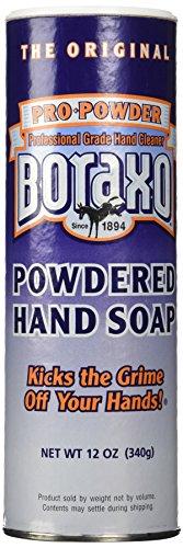 (Boraxo Powdered Hand Soap (12oz.))