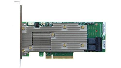 Intel Tri-Mode PCIe/SAS/SATA Full-Featured RAID Adapter 8 Internal Ports Model RSP3DD080F