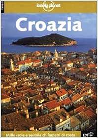 Book Lonely Planet: Croazia