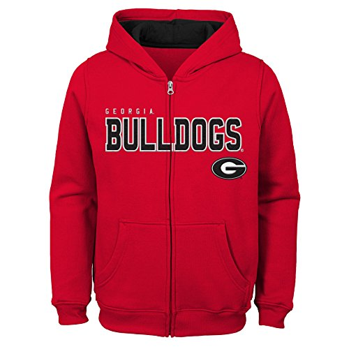 NCAA by Outerstuff NCAA Georgia Bulldogs Kids & Youth Boys