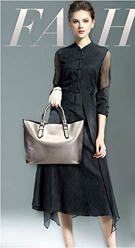 Circlefly Calidad Señoras Americana Moda Superior Europea De Madre Y Bolso E Las La HqrXHBw