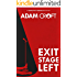 Exit Stage Left (Kempston Hardwick Mysteries Book 1)