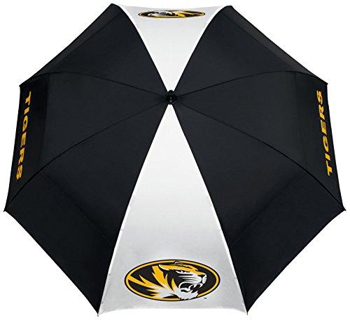 (Team Effort Missouri Tigers Windsheer Lite Umbrella)