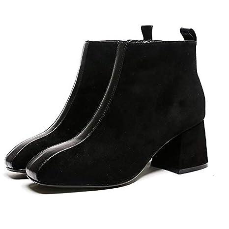 Zapatos de estilo británico a cuadros Zapatos de gamuza / imitación de cuero Confort de otoño
