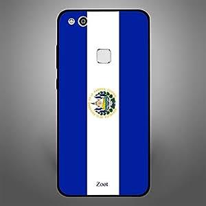 Huawei P10 Lite Ei Salvador Flag