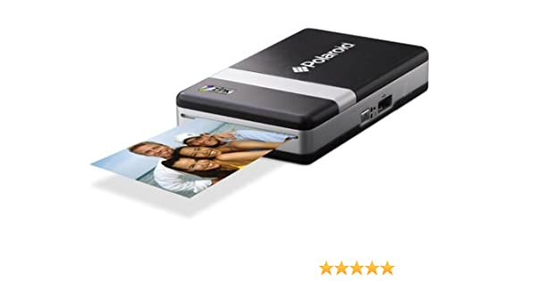 Polaroid PoGo Instant Mobile Printer Impresora de Foto: Amazon.es: Electrónica
