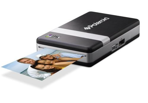 Polaroid CZA10011 Instant Mobile Printer