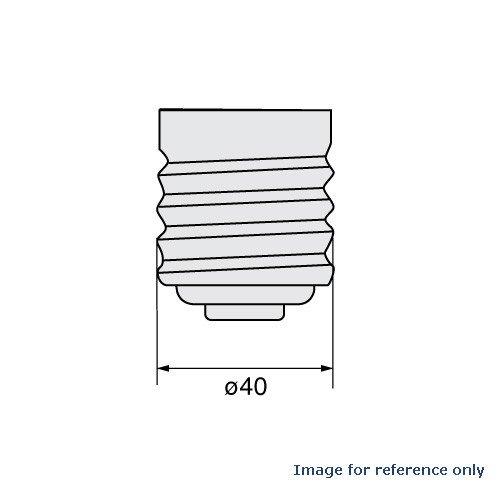 GE 49860 MVR400/VBU/40